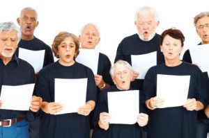 Can People With Parkinson's Disease Sing? | SoundscapingSource.com